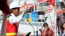 Jokowi yang Ngotot Ingin Jadi Panglima Infrastruktur