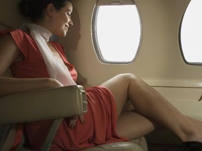 Kenapa Kamu Harus Duduk di Belakang Saat Penerbangan?
