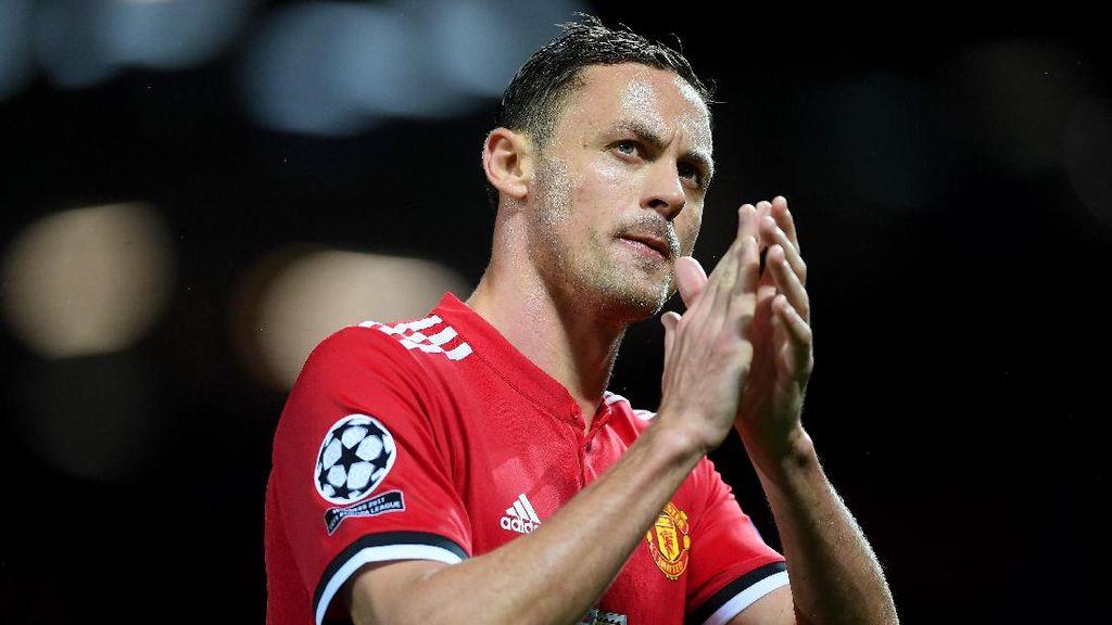 Matic Sebut Mourinho di Manchester Lebih Sip ketimbang Conte di Chelsea