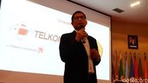 Bos Telkomsel Tantang Mahasiswa Unpad Jadi Pengusaha