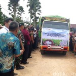 Enggak Cuma Beras, RI Mau Ekspor Jagung ke Malaysia