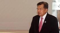 Kelakar JK Soal Pimpinan DPR yang Hampir Masuk Penjara