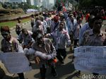 Hiii... Ada Zombi Mau Ketemu Jokowi