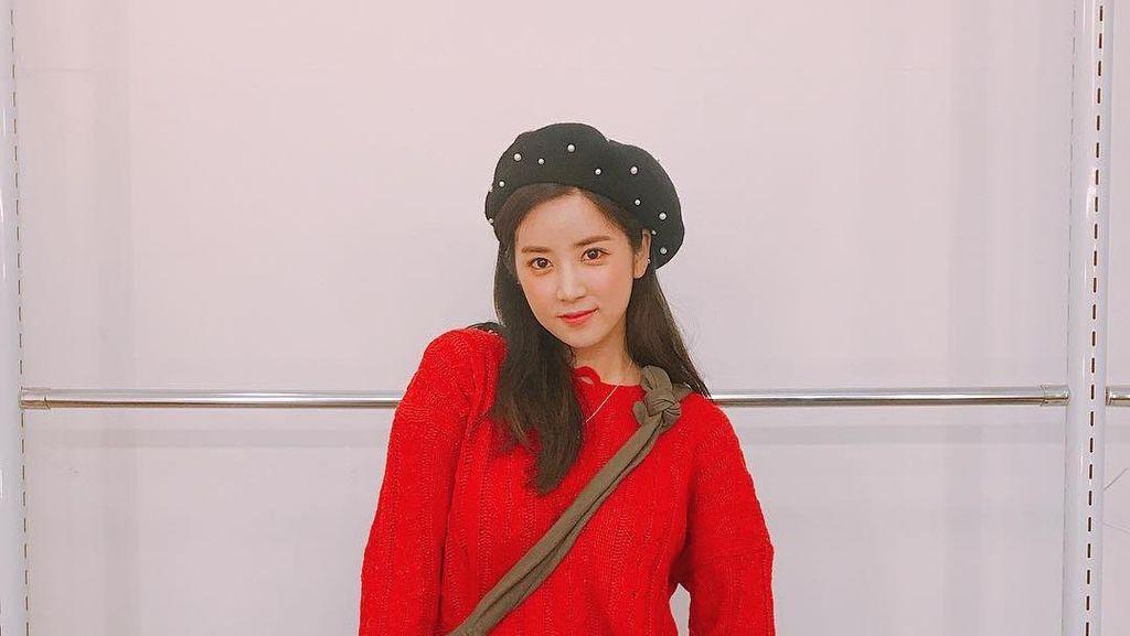 Tak Hanya Naeun, Chorong Apink Juga Dapat Teror Bom