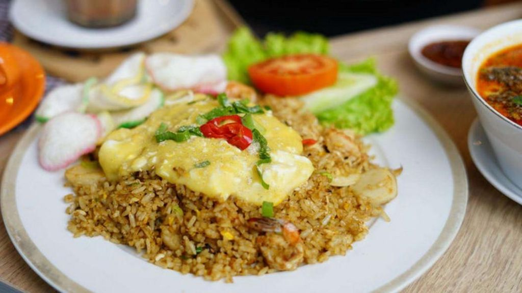 Masak Nasi Goreng Pakai Minyak Jagung Dapat Turunkan Risiko Diabetes