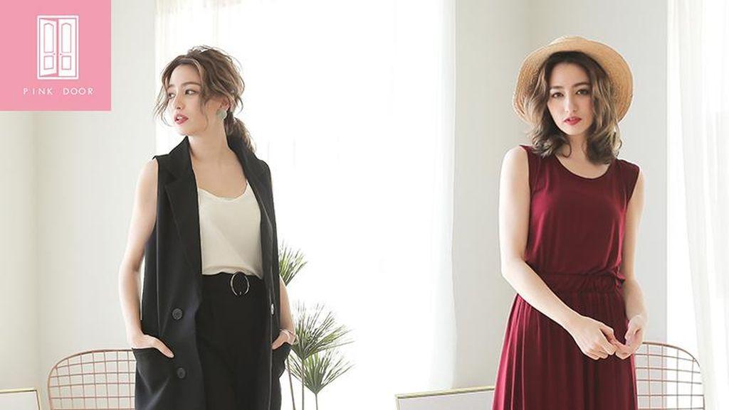 Busana Hingga Kosmetik Premium Taiwan Kini Dijual di Blibli.com