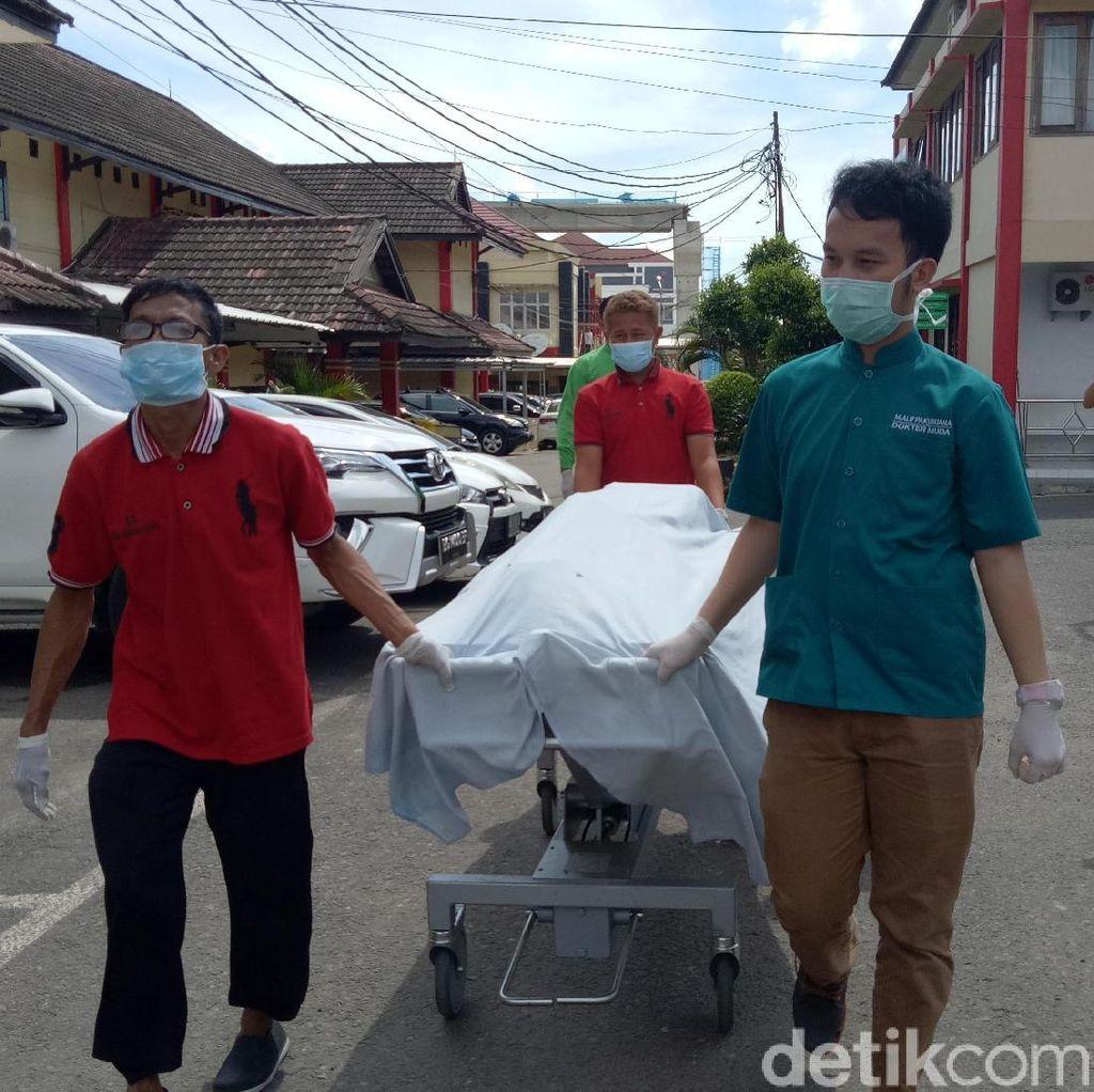 Penembak Petani Karet di Banyuasin Anggota TNI, Ini Penjelasannya