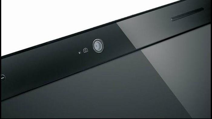 Webcam di perangkat laptop. Foto: istimewa