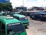 Wacana Pemindahan Terminal Ledeng Bandung, Ini Respons Sopir Angkot
