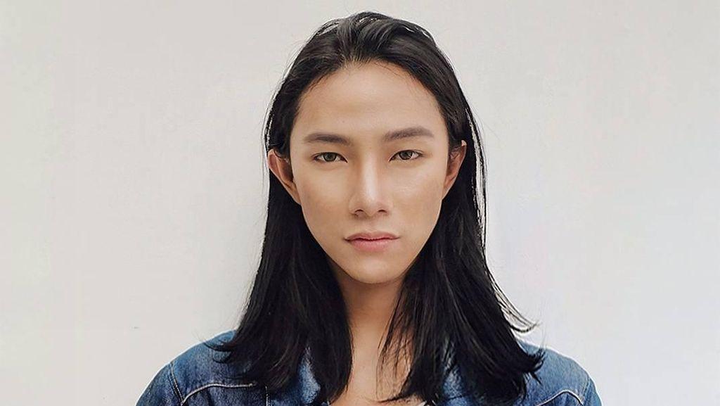 Menurut Kamu, Para Model Androgini Indonesia Ini Cantik atau Tampan?
