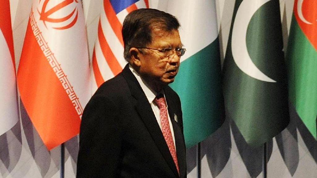 Indonesia-Turki Sepakat Tingkatkan Kerja Sama Perdagangan