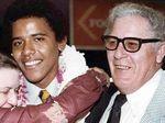 Surat Cinta Barack Obama Juga Sebut Indonesia, Apa Katanya?