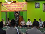 Ulama Ajak Warga Tamansari Saling Toleransi dalam Beragama