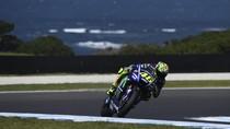 Hari yang Buruk untuk Rossi, tapi Tak Separah di Pramusim