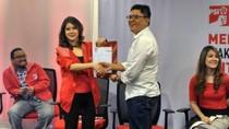 Ingin Lawan Korupsi, 2 Mantan Jurnalis Daftar Caleg ke PSI
