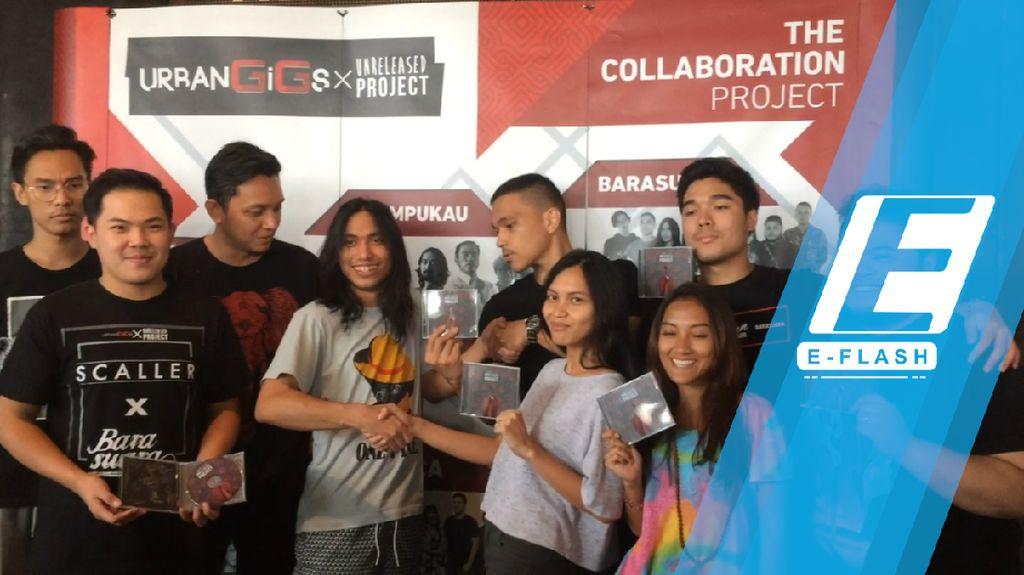 Urban GiGs 2017 Siap Sajikan Musik Kids Jaman Now