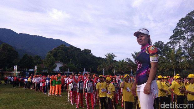 Anies-Sandi Akan Pimpin Tea Walk Korpri DKI Jakarta Pagi Ini
