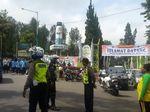 Polisi Sesalkan Mobil Rombongan Anies Terobos Arus One Way Puncak