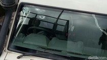 Polisi Kejar Pelaku Penembakan Warga AS di Area PT Freeport