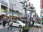 Mobil yang Disopiri Kakek 85 Tahun Tabrak Para Pejalan Kaki di Tokyo