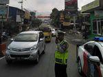 Macet di Puncak, Polisi: Pemprov DKI Tak Beri Tahu Ada Tea Walk