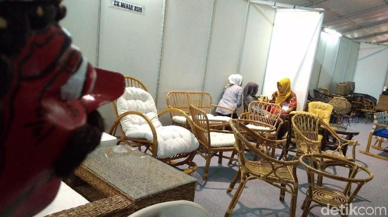 Lahan 200 Hektar Disiapkan Buat Cirebon Pusat Produksi Rotan Nasional