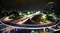 Mengindonesiakan Simpang Semanggi