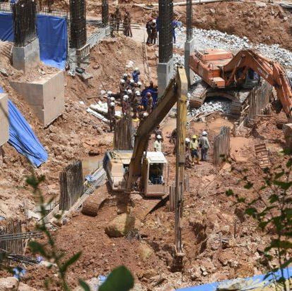 Ini Identitas 2 WNI yang Tewas Tertimpa Longsor di Malaysia