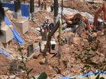 Tanah Longsor di Lokasi Konstruksi Malaysia, 3 Orang Tewas dan 11 Hilang