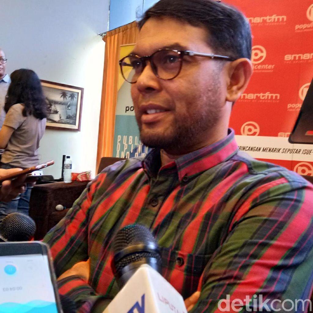 Anggota Komisi III Ingin Polisi Terdepan di Pemberantasan Korupsi