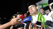 Menang Sengketa Lahan MRT, Anies: Kita Laksanakan Putusannya