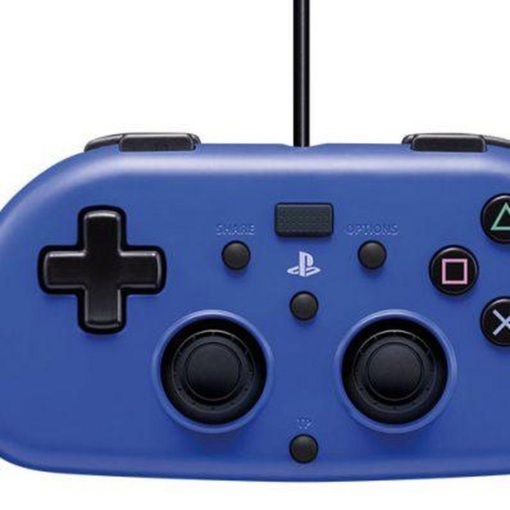 Sony Rilis Kontroler PS4 Imut untuk Bocah