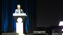 Hadapi Tantangan ASEAN, Dino Gagas Politik Bebas Aktif Kreatif