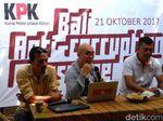 Komunitas Pesepeda Bali akan Keliling 9 Kota Sebar Pesan Antikorupsi