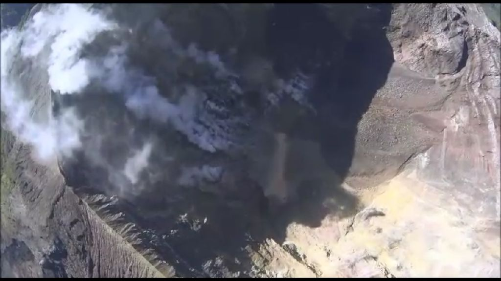 Aktivitas Gunung Agung Turun Drastis, PVMBG: Statusnya Masih Awas