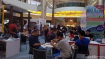 Yuk! Malam Mingguan Sambil Cari Tiket Promo di Mega Travel Fair Surabaya