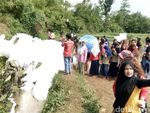 Ini Dugaan Polisi Soal Asal Muasal Gelembung Busa Misterius di Jepara