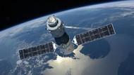 Di Mana Stasiun Antariksa China Bakal Menghantam Bumi?