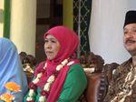 Tampil Bersama Khofifah, Bupati Ponorogo: Hanya Kebetulan