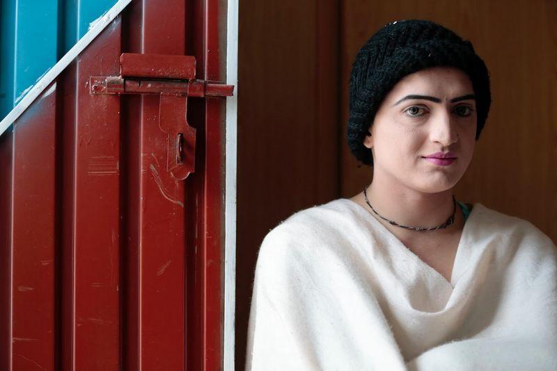 Keberadaan transgender di Pakistan terbilang tidak diakui. Namun satu kejadian di beberapa waktu lalu telah mengubah sedikit sikap pemerintah terhadap kaum transgender (Caren Firouz/reuters)