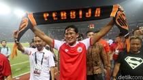 Sandi Prediksi Persija Taklukkan Bali United 3-1