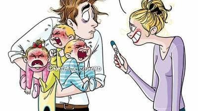 Bunda Pernah Mengalami Realita Ibu dan Anak Seperti Ini?
