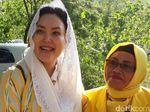 Tunjuk Arianti Dewi Jadi Cawagub, Tapi Golkar Masih Jajaki Koalisi