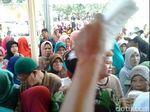 Kakek di Sukabumi Meninggal Saat Akan Coblos Pilkades