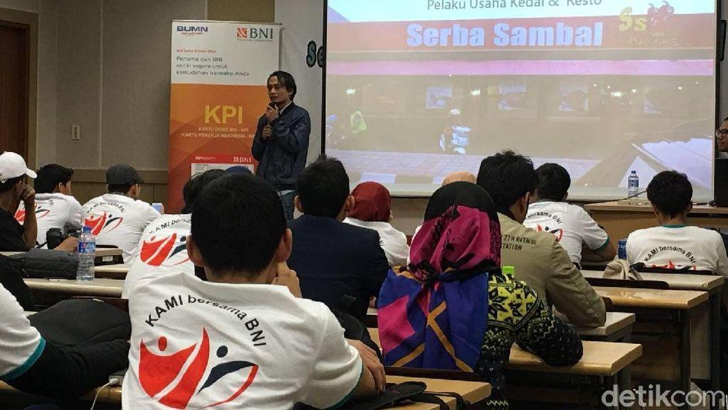 TKI di Korea Selatan Disambali Agar Jadi Pengusaha di Indonesia