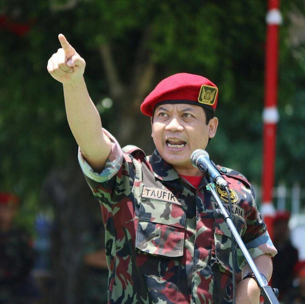 Soal Bom Mesir, Pimpinan DPR: Terorisme Bertentangan dengan Islam