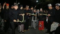 Yuk, Intip Keseruan Festival Ngopi Sepuluh Ewu Cingkir di Banyuwangi!