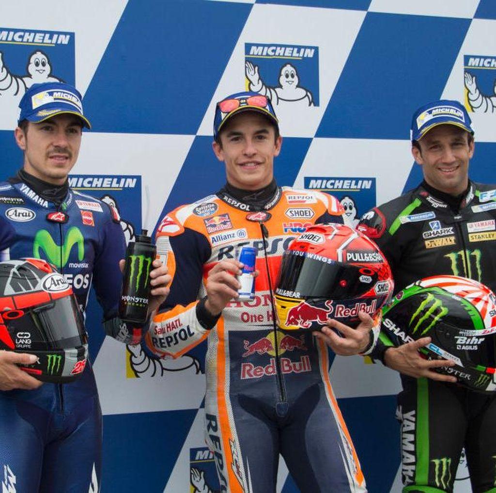 Tonton Live Streaming MotoGP Australia di Sini