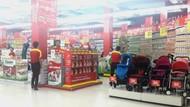 Promo Hebat Kebutuhan si Kecil di Transmart Carrefour