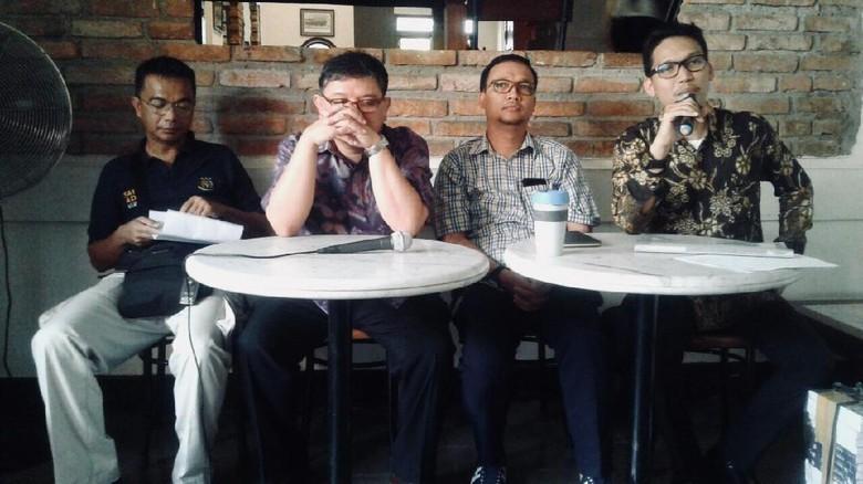 Persatuan Jaksa Tolak Kewenangan Penuntutan Densus Tipikor Polri